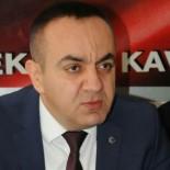 Akkaya Açıklaması'pkk, Türk Öğretmenleri Yıldıramayacak'