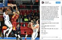 GALATASARAY - Yıldız oyuncu Galatasaray'a veda etti