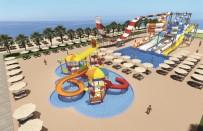 ANİMASYON - Alternatif Turizmin En Büyük Eğlence Parkı Hizmete Açılıyor