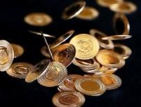 RUSYA - Çeyrek altın ve altın fiyatları 22.06.2017
