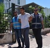 ZİYNET EŞYASI - Antalya'da Elektronik Kelepçeli Hırsızlık Çetesi Çökertildi