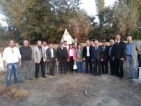 Asimder Başkanı Gülbey Açıklaması 'Ermenistan Karabağ'ı Afganistan'a Çevirdi'