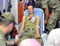 Askerlerin neden zehirlendiği ortaya çıktı