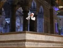 MEHMET GÖRMEZ - Ayasofya'da okunan ezan Yunanistan'ı rahatsız etti