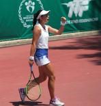 BULGAR - Ayla Aksu, Yarı Finalde