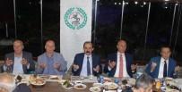 Balkan Türkleri İftarda Buluştu