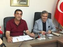 BANDIRMASPOR - Bandırmaspor'da Başkanlık Yarışı Kızıştı