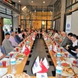 Başak Traktörün Ankara Bölge Bayileri İftarda Buluştu