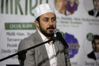 2010 YıLı - Başiskele Belediyesi Kadir Gecesinde Kuran Ziyafeti Yaptı