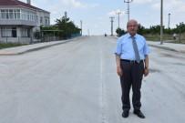 KıZıLPıNAR - Başkan Albayrak 3 İlçede Çalışmaları İnceledi