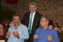 MUHABBET - Başkan Alıcık, Meclis Üyeleri İle İftar Yemeğinde Buluştu