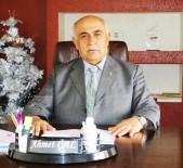 İSLAM ALEMİ - Başkan Çal'dan Sürücülere Uyarı