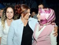 METİN LÜTFİ BAYDAR - Başkan Çerçioğlu Personeli İle İftarda Buluştu
