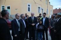 YONCALı - Başkan Kamil Saraçoğlu Açıklaması İftar Sofralarımızı Güzelleştiren Tüm Hemşehrilerime Teşekkür Ediyorum