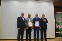 KELAYNAK - Başkan Pınarbaşı, Urfa Fıstığının Coğrafi İşaret Belgesini Alacak