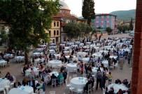 SERKAN YILDIRIM - Bayırköy'de İftar Programı Düzenlendi