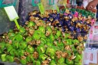 DOĞU ANADOLU - Bayramda 250 Milyon Liralık Şeker Tüketilecek
