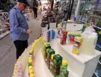 MURAT KILIÇ - Bayramda merdiven altı üretime dikkat