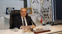 Belediye Başkanı Kutlu'dan Ramazan Bayramı Mesajı