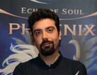BİLGİSAYAR OYUNU - Bilgisayar oyunlarında Türkiye'nin pazar hacmi 700 milyon dolara ulaştı