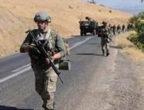 Bitlis'ten kara haber geldi: 2 şehidimiz var
