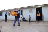 HAFTA SONU - Bu Köyde Evlerde İftar Sofrası Kurulmuyor