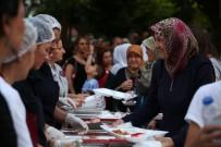 BUCA BELEDİYESİ - Buca'da Kadir Gecesine Özel Program