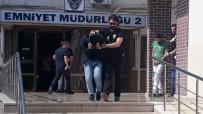 UYUŞTURUCUYLA MÜCADELE - Bursa'da Hava Destekli Narkotik Operasyonu Helikopter Kamerasında...