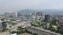 NİLÜFER - Bursa'daki Kentsel Dönüşüm, Kira Ve Satış Fiyatlarını Arttırdı