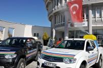 TOPLU TAŞIMA - Büyükşehir Belediyesinden Bayram Tedbirleri