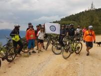 BİSİKLET - Büyükşehir 'Gel Ve Keşfet Bisiklet Turları' Devam Ediyor