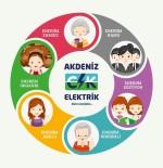 ELEKTRİK FATURASI - CK Akdeniz Elektrik'ten, 6 Tarife Seçeneği