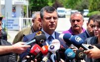 CUMHURBAŞKANı - Cumhurbaşkanı Erdoğan'dan CHP'li Özel'e Tazminat Davası