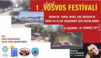 SALSA - Didim 1. Ulusal Vosvos Festivali 24 Haziran'da Başlıyor