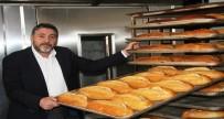 EKMEK FIRINI - Doğuş Ekmek Fırınından Vatandaşlara Bayram Müjdesi