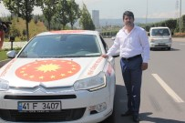 ADNAN MENDERES - DSP Eski Genel Başkan Adayından Kılıçdaroğlu'na Protesto