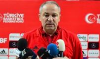 ÇEYREK FİNAL - 'Dünya Şampiyonası İçin Elimizden Geleni Yapacağız'