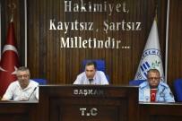 TURİZM SEZONU - Edremit Zabıta'dan Sezon Öncesi Değerlendirme Toplantısı