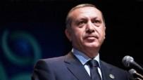 TAKSIM MEYDANı - Erdoğan o ismi özellikle övdü!