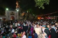 EYÜP SULTAN - Eyüp 'Kadir Gecesi'Nde Buluşma Noktası Oldu