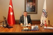 İÇ SAVAŞ - GAHİB Başkanı Selahattin Kaplan Açıklaması