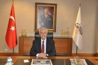 11 AYıN SULTANı - GAİB Koordinatör Başkanı Çıkmaz, Bayram Mesajı Yayımladı