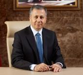 Gaziantep Valisi Ali Yerlikaya Açıklaması