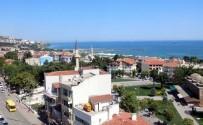 SIVIL TOPLUM KURULUŞLARı BIRLIĞI - Gerdanlık Tamamlanırsa İstanbullular Buraya Akın Edecek