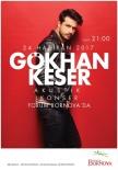 SOUL - Gökhan Keser, Forum Bornova'da İzmirliler ile buluşuyor