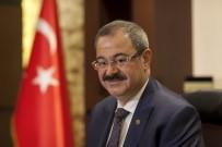 GSO Başkanı Konukoğlu Ramazan Bayramı'nı Kutladı