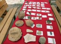 FıRAT ÜNIVERSITESI - Harput Kazılarında Heyecanlandıran Buluntular
