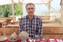 FıRAT ÜNIVERSITESI - Harput Kazılarında Heyecanlandıran Eserler Çıktı