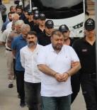 EV HAPSİ - İcra Çetesine 5 Tutuklama