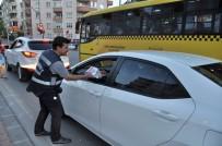 HASTANE - İftara Yetişemeyenlere Şahinbey Belediyesi Yetişti